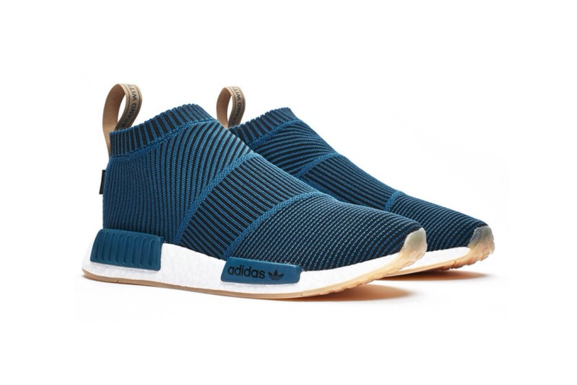 Sneakersnstuff x adidas NMD CS1 GORE-TEX Pack    Release Date  78d91e02f