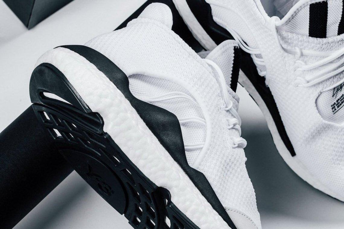 """adidas Y-3 Saikou Boost """"White"""""""