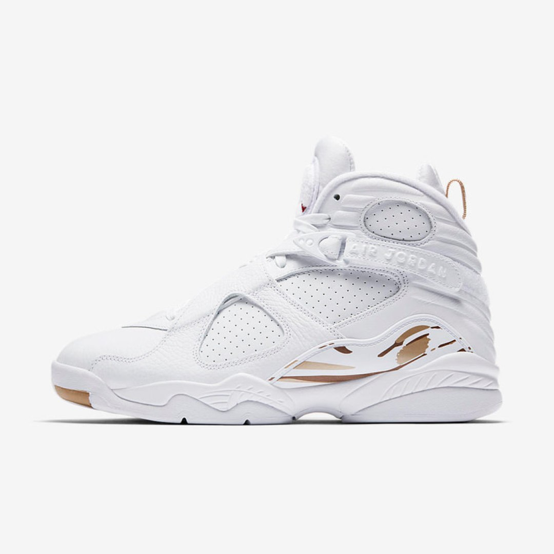 finest selection 8f162 1329b OVO x Air Jordan 8
