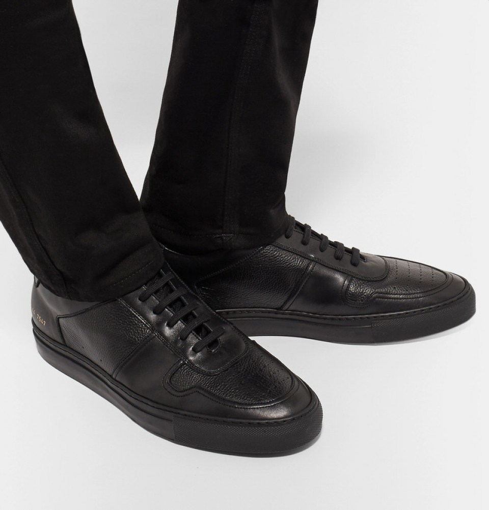 Common Projects BBall Low