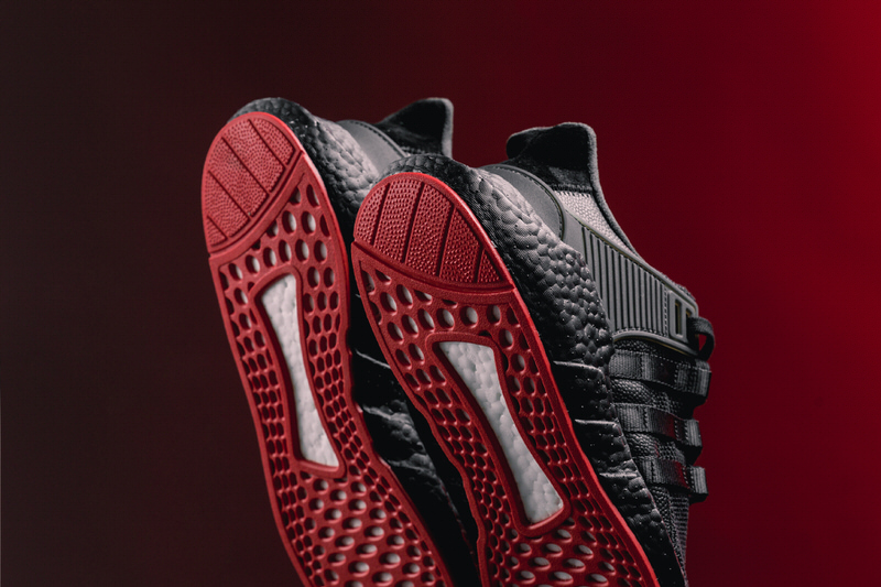 Adidas eqt sostegno 93 / 17