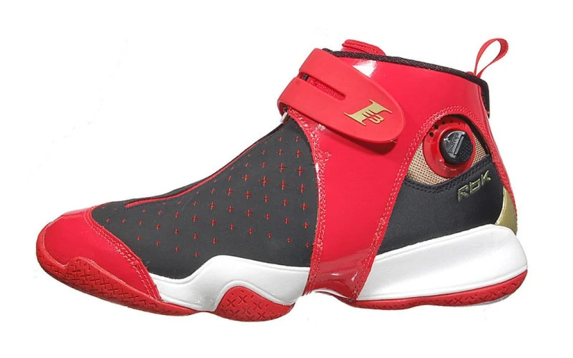 6bf9dbfef3a A Complete History of Allen Iverson s All-Star Sneakers