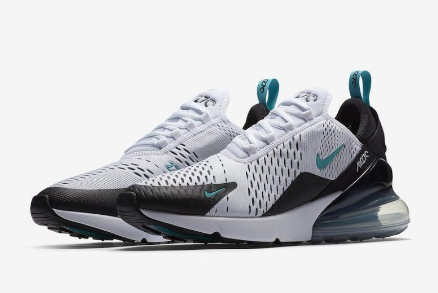 "Nike Air Max 270 ""Dusty Cactus"""