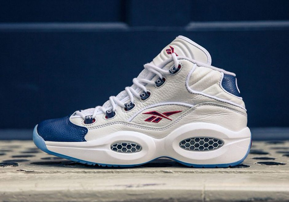 8efc9fec3a A Complete History of Allen Iverson's All-Star Sneakers | Nice Kicks
