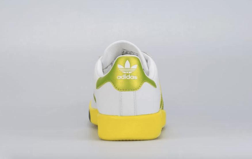 2add550809a8d4 adidas Forest Hills adidas Forest Hills
