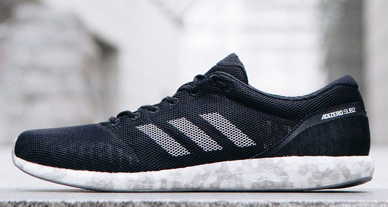 a4b96b1251d6 adidas adizero Sub2 is the Lightest Adidas Boost Runner Ever