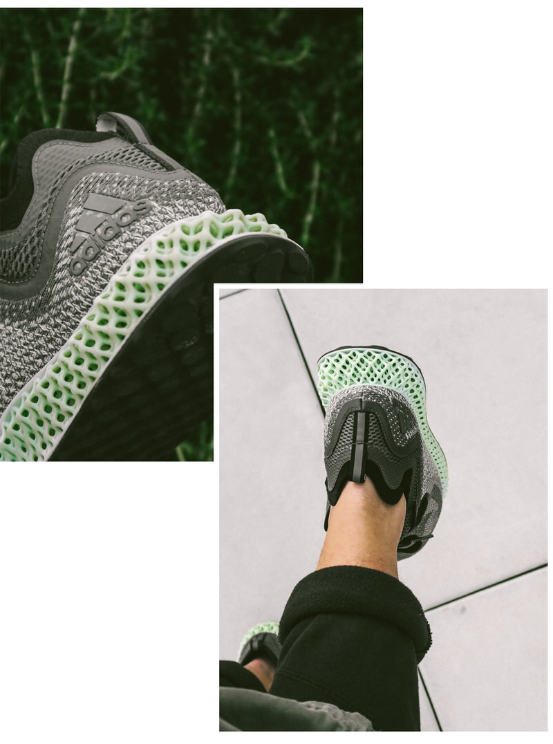 KICKS LAB. x adidas Originals PRO SHELL
