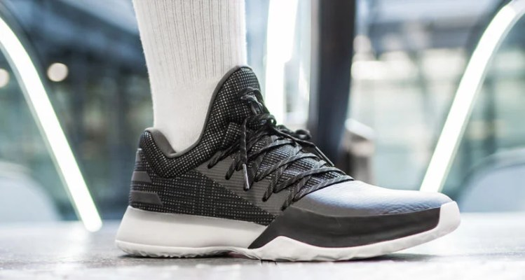 "adidas Harden Vol. 1 ""Black Diamond"""
