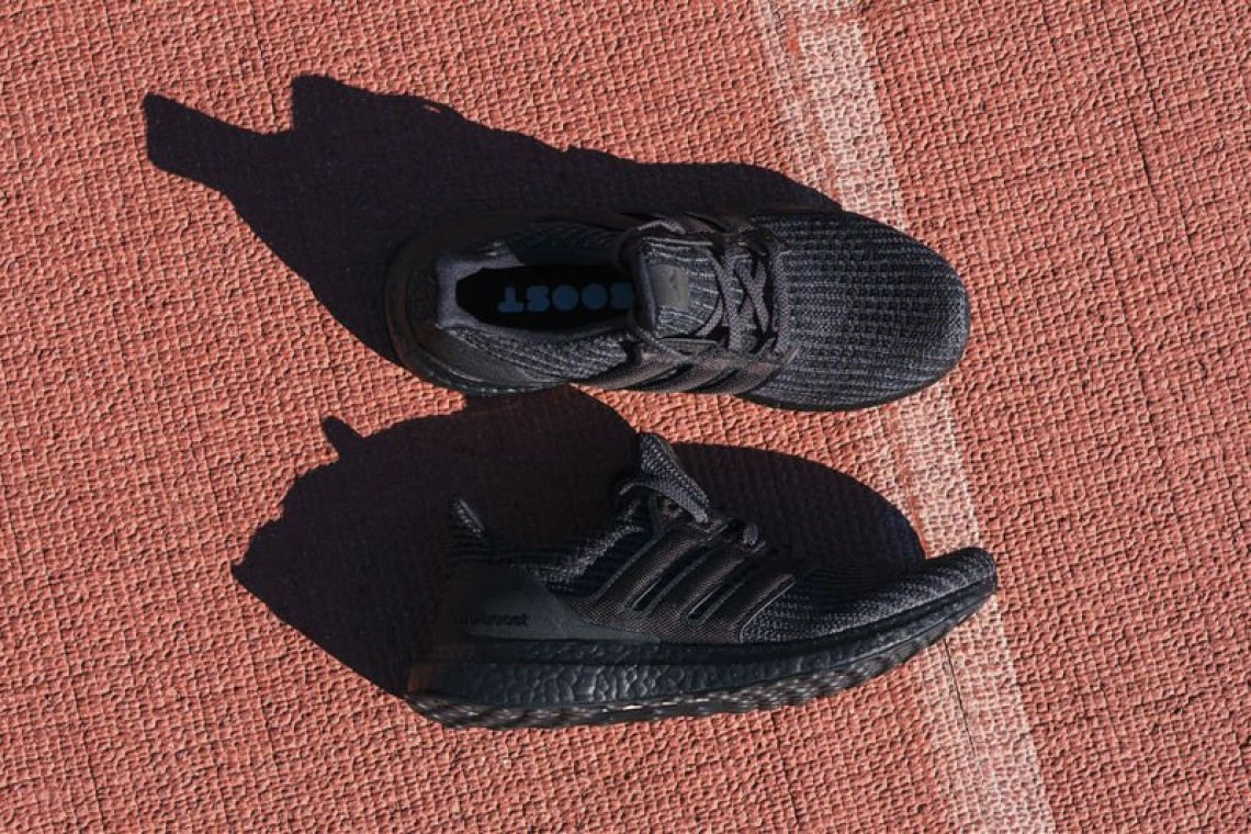 new product 67a30 56267 adidas Ultra Boost 4.0