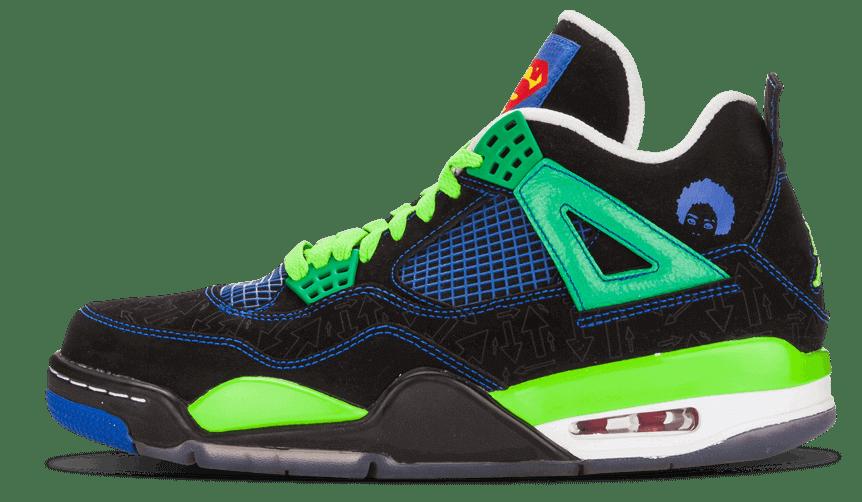 best loved 47da3 00af7 My 5 // Sheck Wes' Sneaker Rotation | Nice Kicks