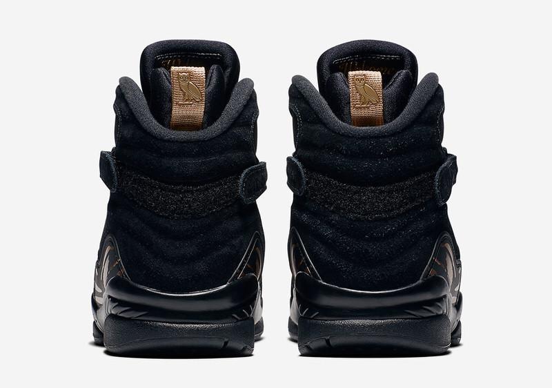 268f47b74a14 ... discount code for ovo x air jordan 8 black 29cb7 2f631