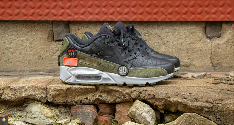 Nike Air Max 90 | Nice Kicks