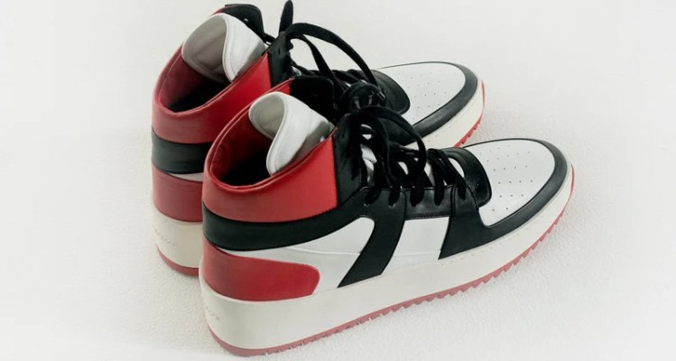 """Fear of God 1987 BBall """"All-Star"""" Collection"""
