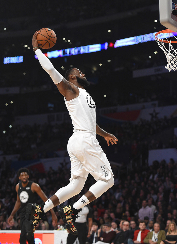 huge discount 171c6 957d6 Best Wears  Nike LeBron 15  LeBronWatch PEs, Nike Zoom Soldier III, Kith x  Nike LeBron 15s (see them all here). The best player in the world should  have ...