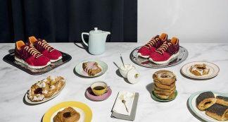 "mita x Hummel Hive Marathona OG ""Danish Pastry"""