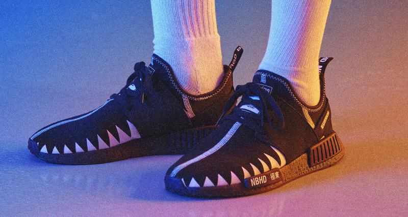 NEIGHBORHOOD x Nice adidas Release Date | Nice x Kicks 456afa