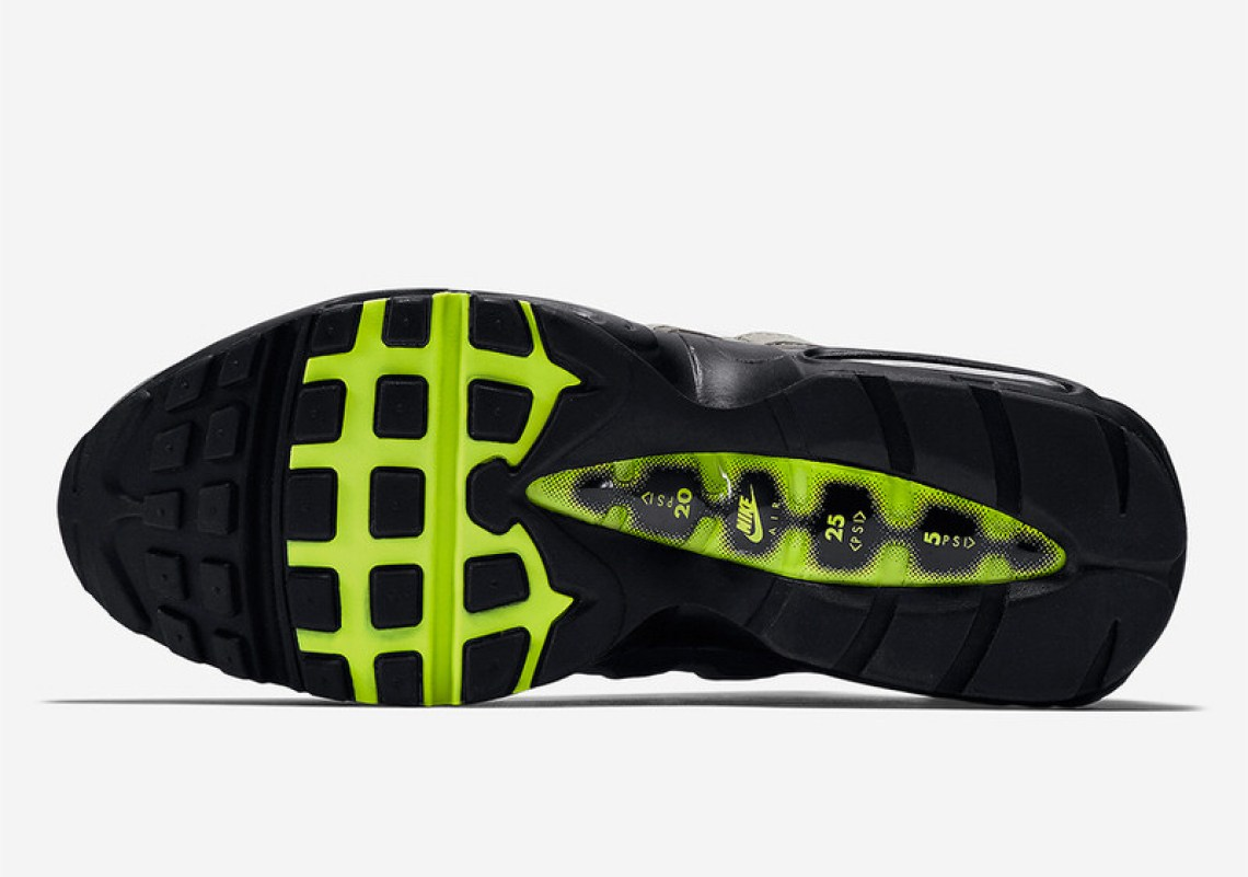 7f0bfb00fc076 Nike Air Max 95