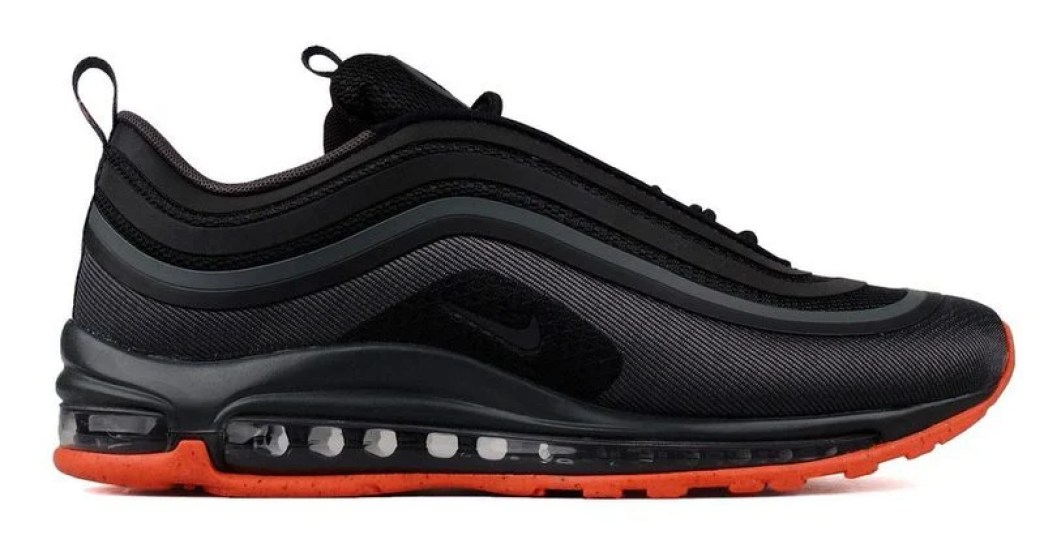The Nike Air Max 97 Ultra