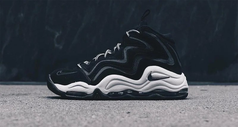 "41612c3303be Nike Air Pippen 1 ""Vast Grey"" Drops Very Soon"