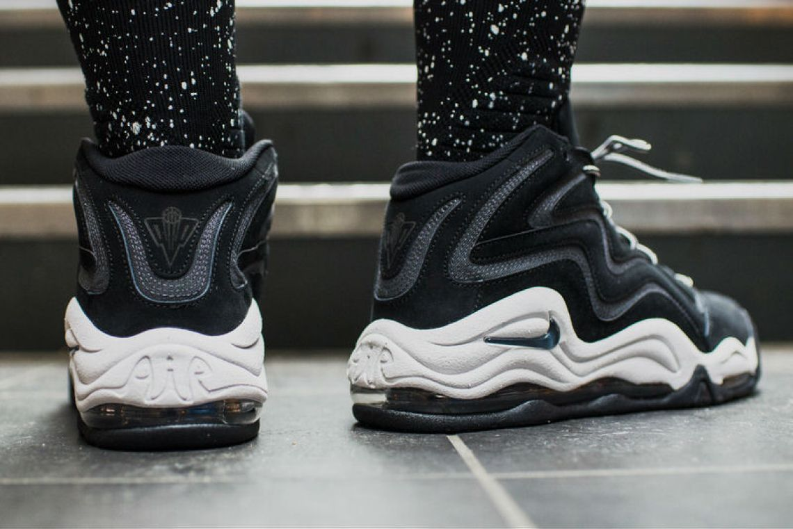 """the latest bc640 74dee ... Grey"""" Nike Air Pippen 1"""