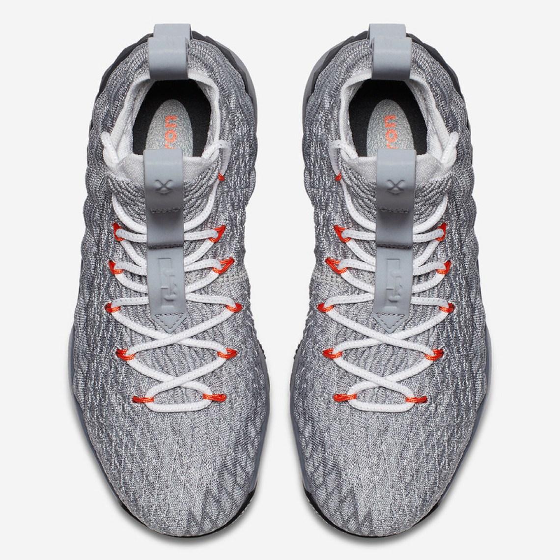 brand new c5014 a84de Nike LeBron 15