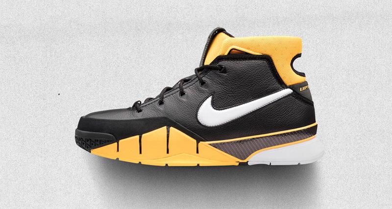 044e989ac71f Nike Zoom Kobe 1 Protro    SNKRS Release Info