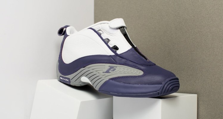 "Reebok Answer IV ""Kobe"" PE"