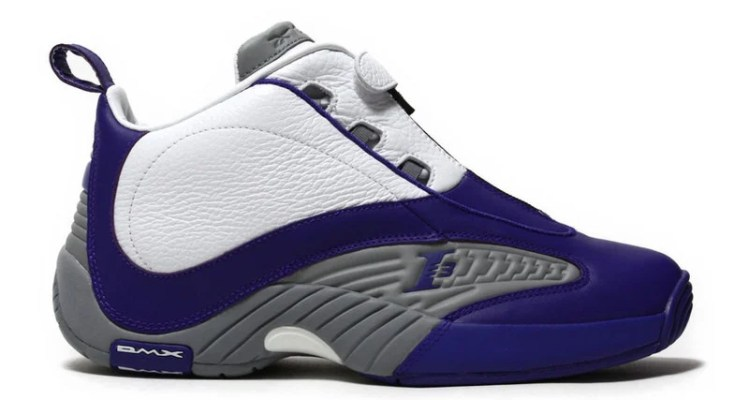"Reebok Answer IV ""Kobe PE"""