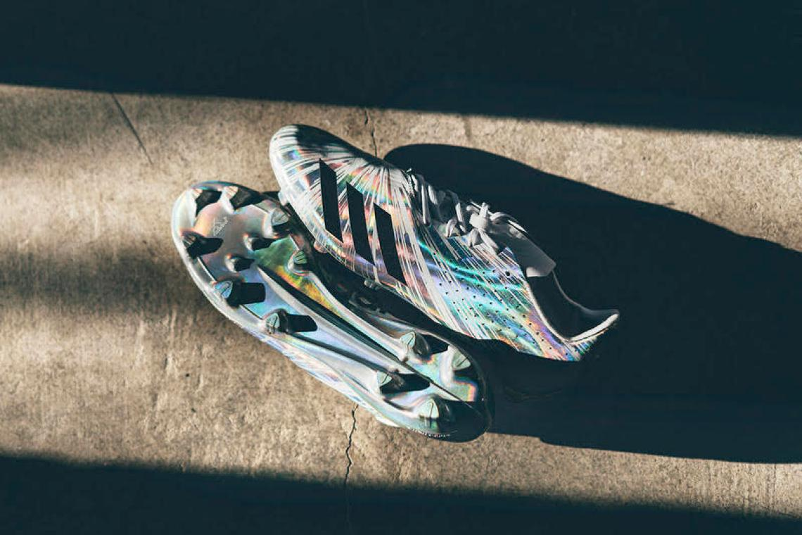 "adidas Football ""Speed of Light"" Pack"