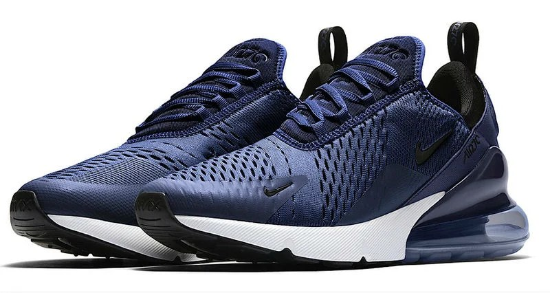 """the best attitude bec67 4136a Nike Air Max 270 """"Navy"""" JD Sports Exclusive  Release Date"""
