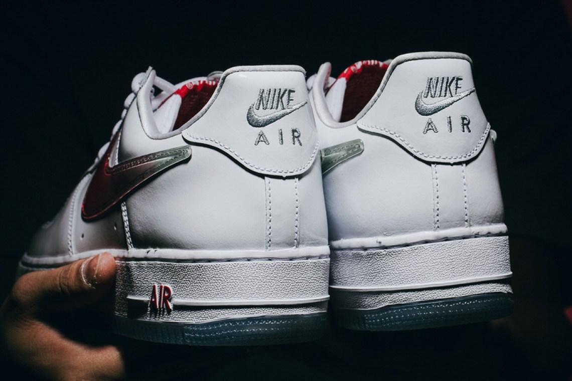 "Nike Air Force 1 Low ""Taiwan"""