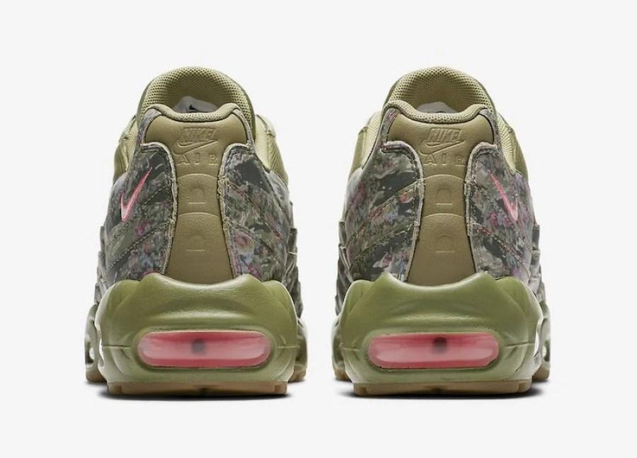 """Nike Air Max 95 """"Floral Camo"""""""