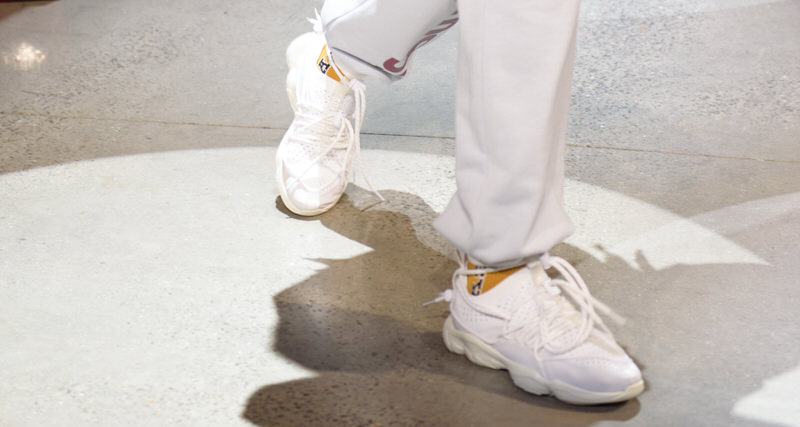 0573a2797fccf2 Reebok DMX Fusion Experiment Pyer Moss Drops This Week