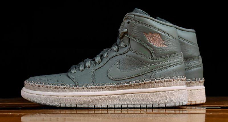 Air Jordan 1 High Premium
