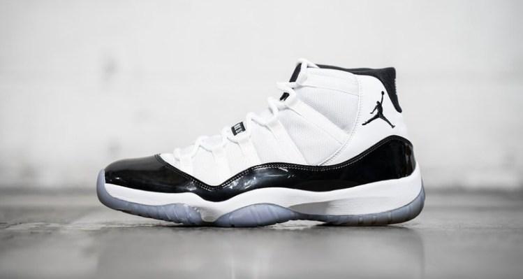 """Air Jordan 11 """"Concord"""""""