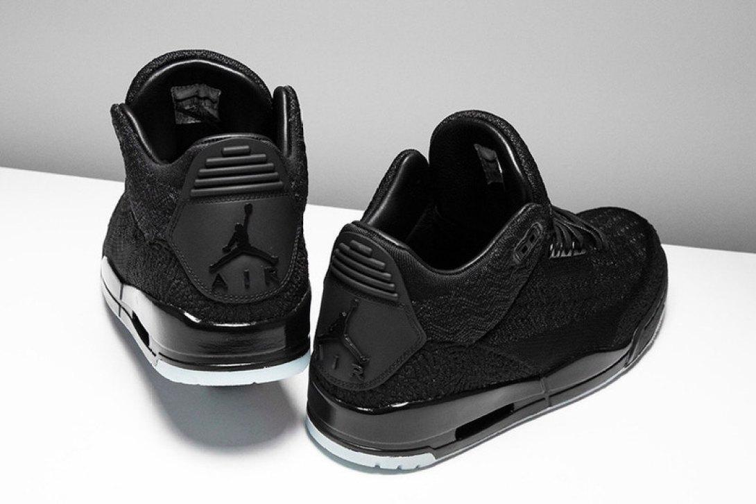 4d623e2971c Air Jordan 3 Flyknit