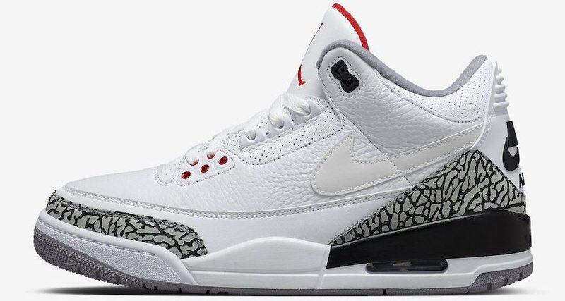 b100d8b53129d5 Air Jordan 3 JTH Releasing at Nike Chicago