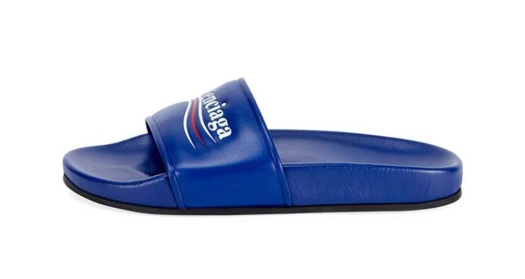 """Balenciaga """"Bernie"""" Sandal"""