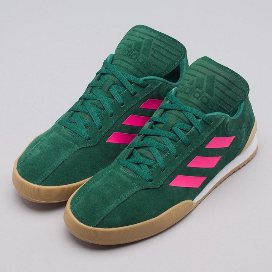 buy popular c1fbc e1afc Gosha Rubchinskiy x adidas Copa Trainer