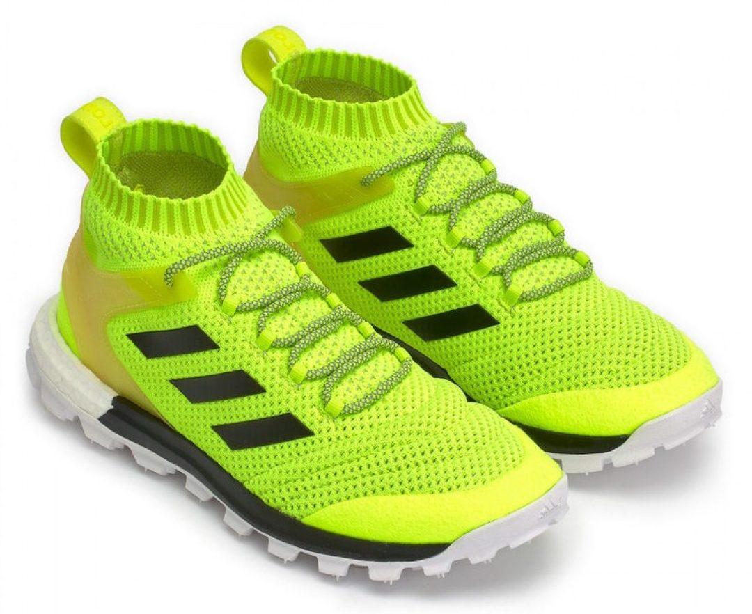 hot sale online c2a50 f3a3b ... Gosha Rubchinskiy x adidas Copa Primeknit Mid ...