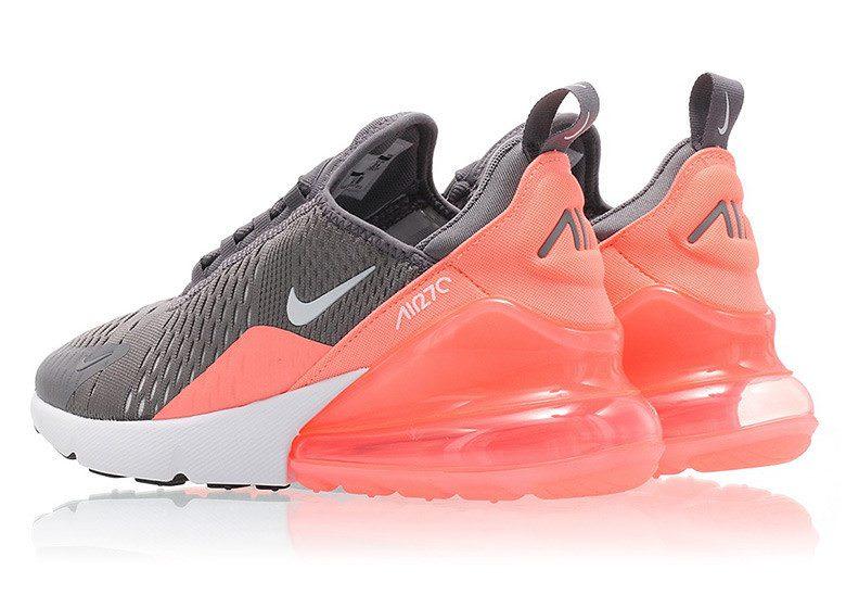 "Nike Air Max 270 ""Gunsmoke"" ..."