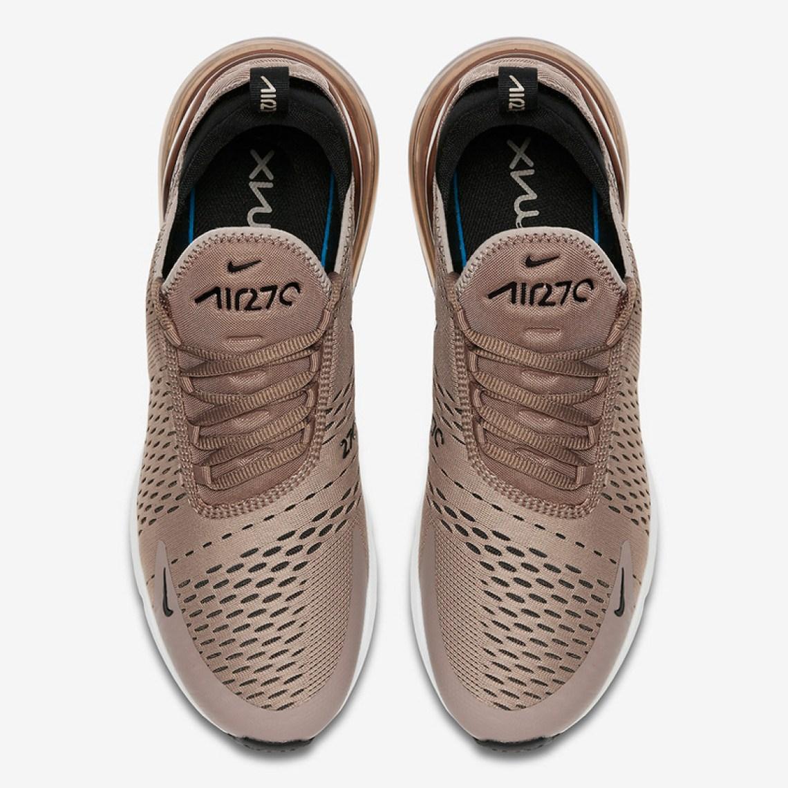 "47ed516cafff9b Nike Air Max 270 ""Tan"" Nike Air Max 270"