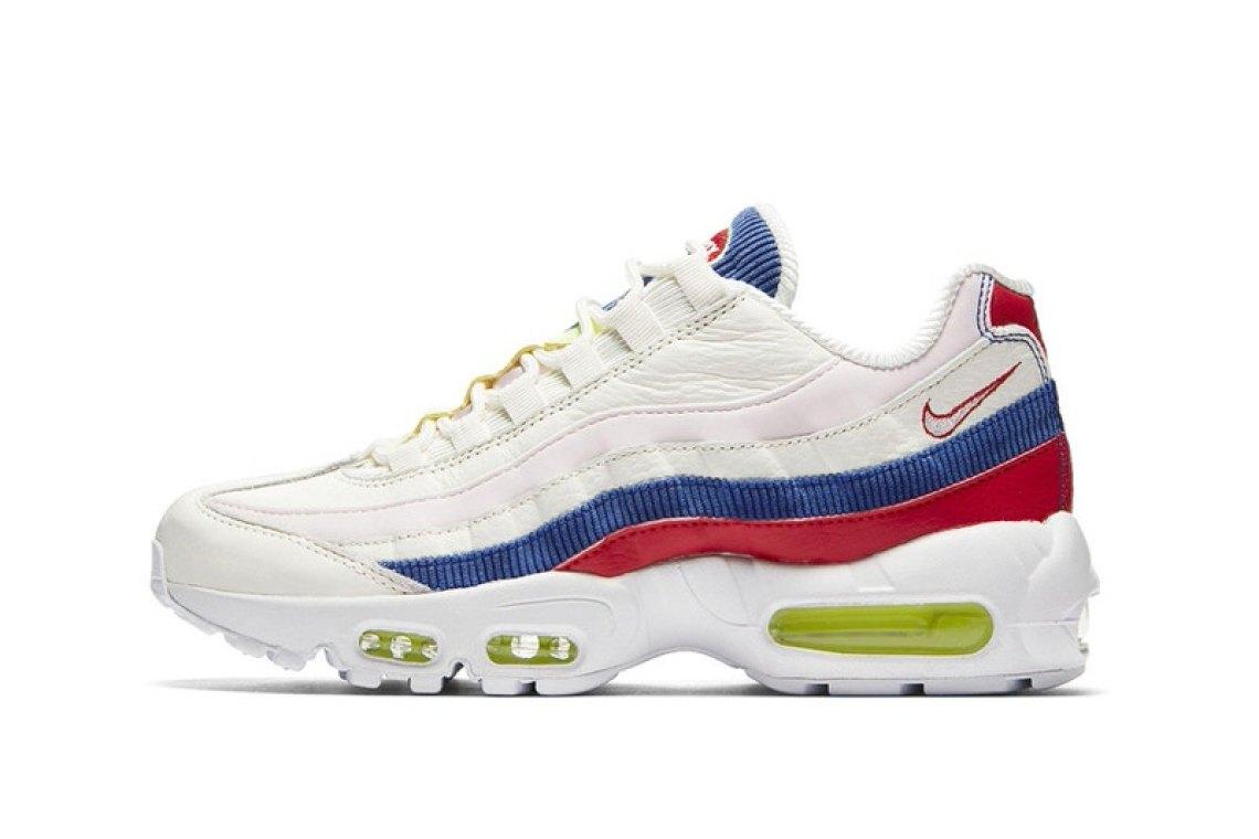 "Nike ""Corduroy"" Pack"