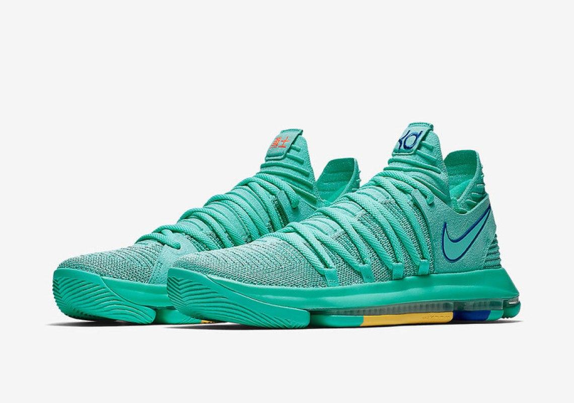 3418fa5fdda Nike KDX