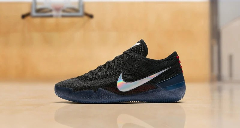 pretty nice 85dea d2436 Nike Officially Reveals Kobe A.D. NXT 360