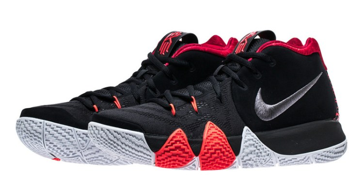 "Nike Kyrie 4 ""41 for the Ages"""