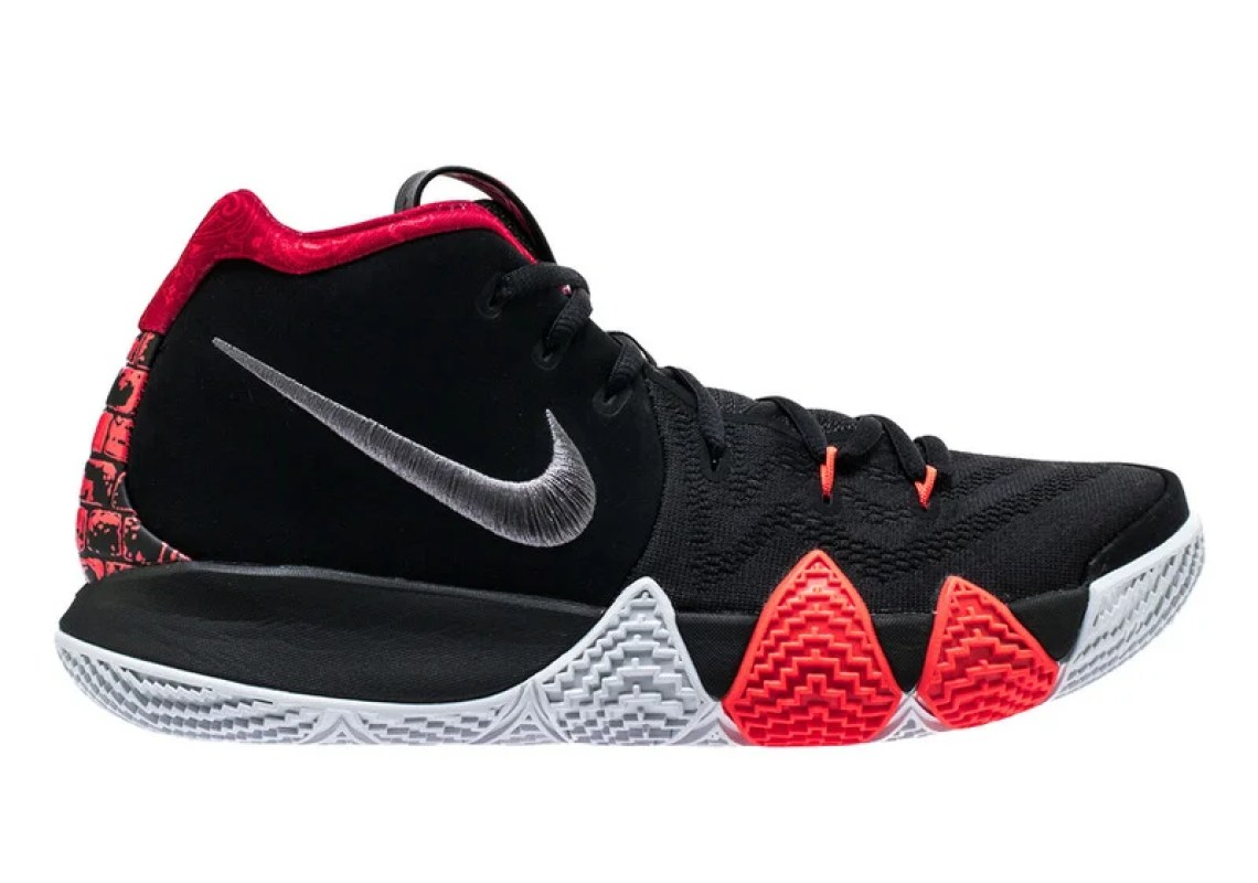 "new product 03c3e 72476 Nike Kyrie 4 ""41 for the Ages"" ..."