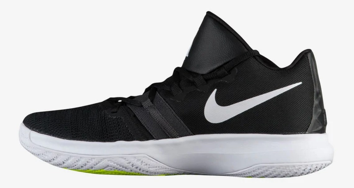a67c84d720bd Nike Kyrie Flytrap Available Now