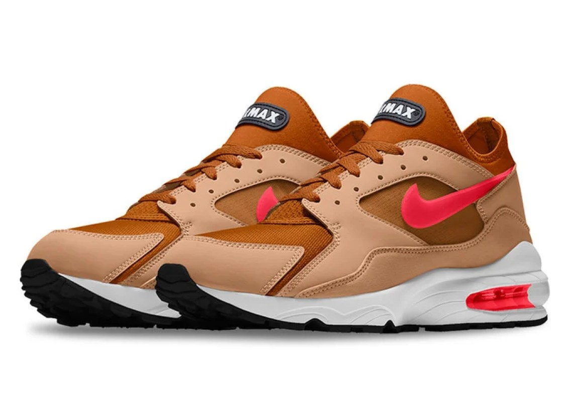 NIKEiD Air Max 93
