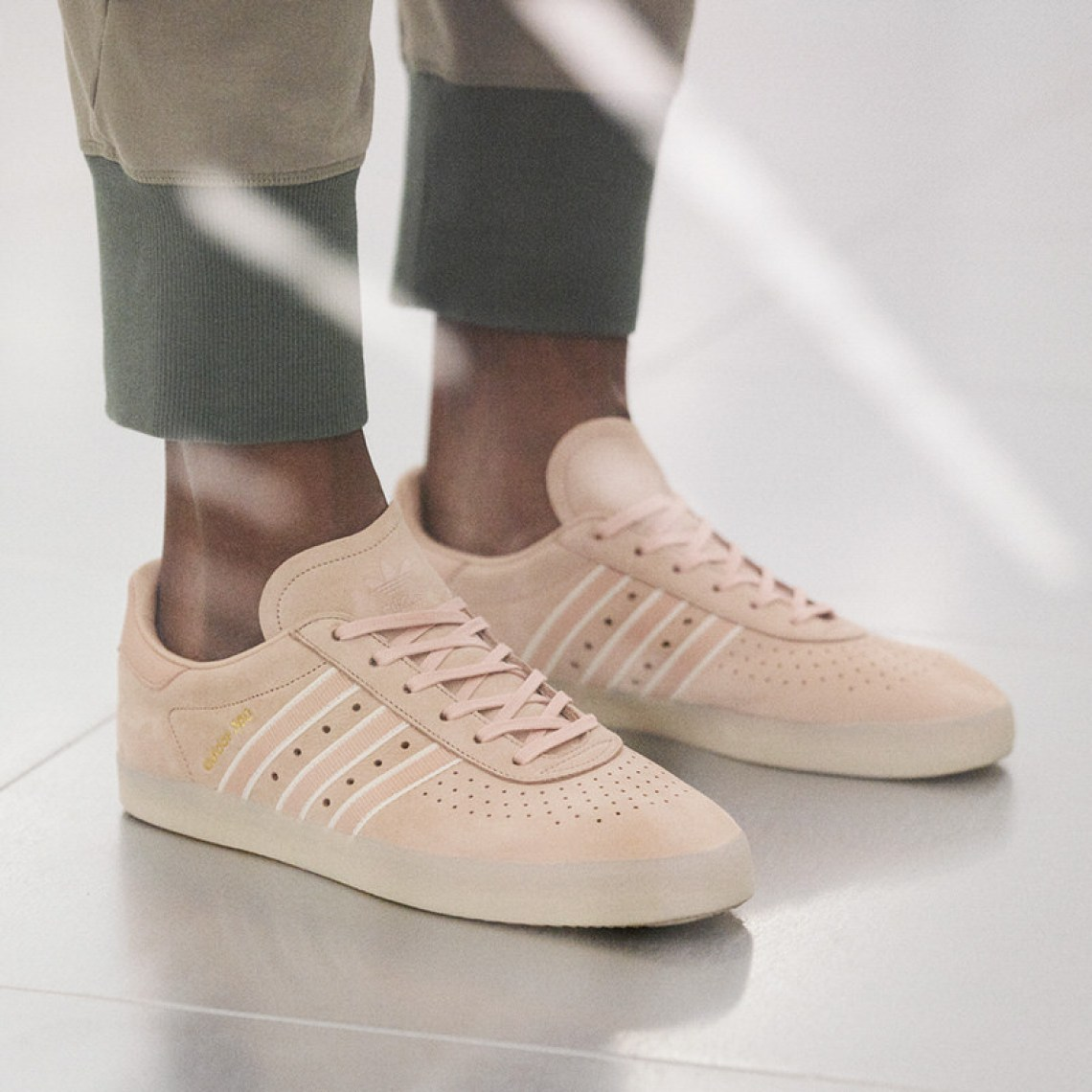 size 40 143fa 05644 Oyster Holdings x adidas 350